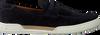 MAZZELTOV Chaussures à enfiler 51127 en bleu  - small