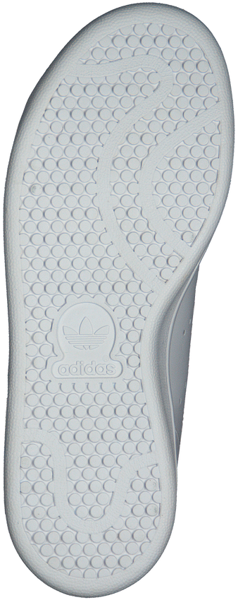 ADIDAS Baskets STAN SMITH C en blanc - larger