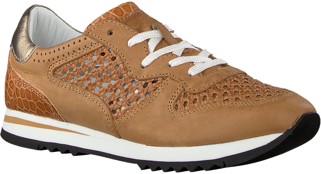 Cognac MARIPE Lage sneakers 30412  - large