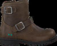 BUNNIES JR Biker boots TINA TROTS en taupe - medium