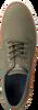 GANT Chaussures à lacets BARI en vert - small