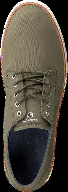 GANT Chaussures à lacets BARI en vert - large