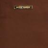 PETER KAISER Pochette WAIDA en cognac  - small