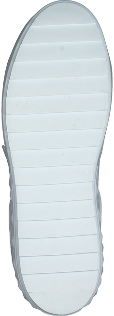 GUESS Baskets basses FIGGI en blanc  - large