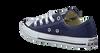 CONVERSE Baskets OX CORE K en bleu - small