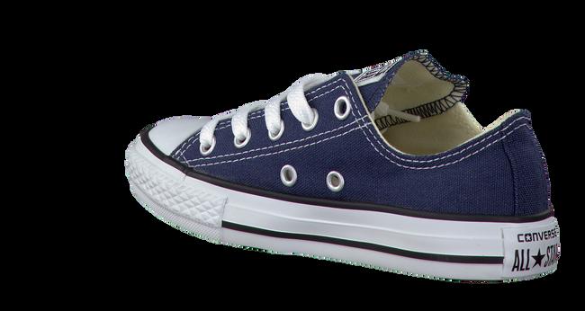 CONVERSE Baskets OX CORE K en bleu - large