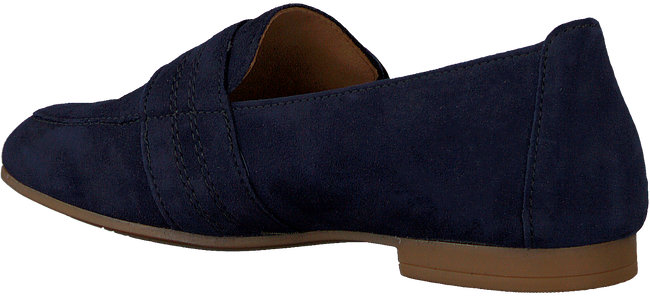GABOR Loafers 212.1 en bleu  - large