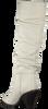 Witte TORAL Hoge laarzen 12033  - small