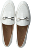UNISA Loafers DALCY en blanc  - small