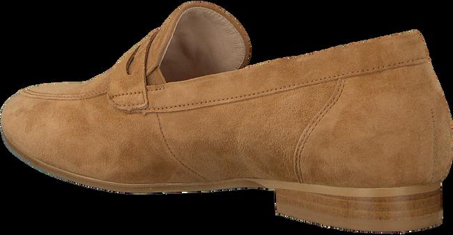 GABOR Loafers 444 en marron  - large