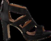 OMODA Sandales 8010K143A en noir  - medium
