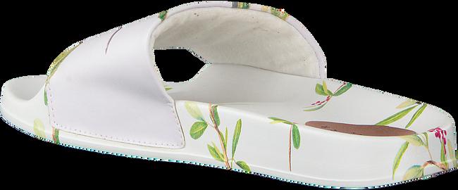 Witte TED BAKER Slippers AVELINE  - large
