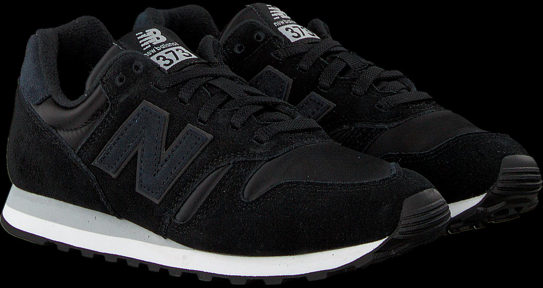 Zwarte NEW BALANCE Sneakers WL373 DAMES | Omoda