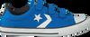 Blauwe CONVERSE Sneakers STARPLAYER 3V  - small
