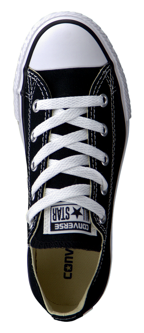 CONVERSE Baskets OX CORE K en noir - large