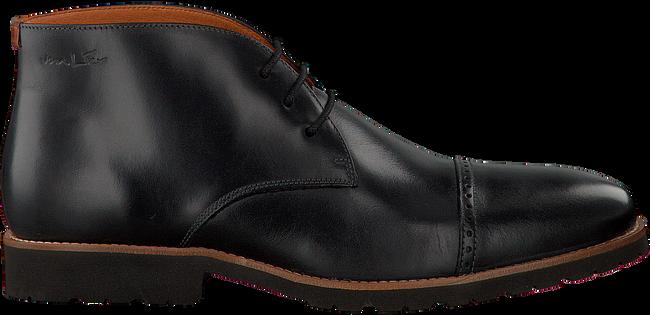 Omoda En Lacets Chaussures Noir be Lier À 3175 Van ztXnq0ww