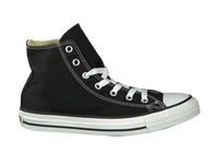 Zwarte CONVERSE Sneakers CTAS HI KIDS  - medium