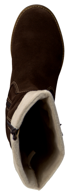 brown S.OLIVER shoe 46419  - large
