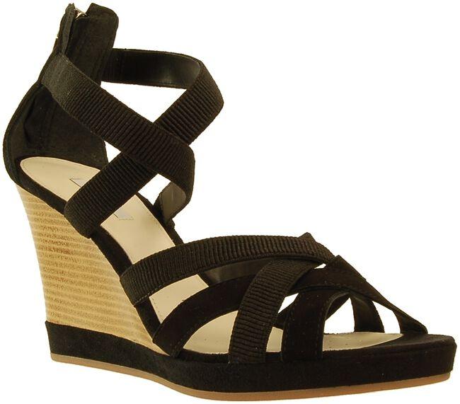 Black GEOX shoe D11T5P  - large