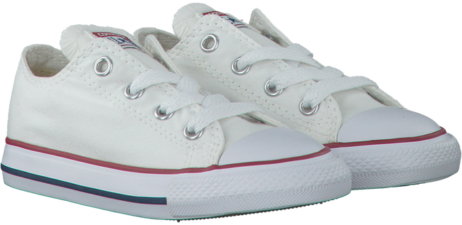 CONVERSE Baskets OX CORE K en blanc - large