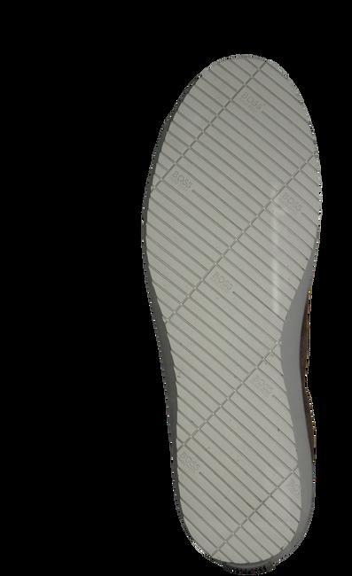 HUGO BOSS Baskets BAKIN en beige - large