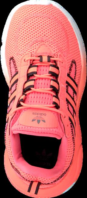 Oranje ADIDAS Lage sneakers HAIWEE EL I  - large