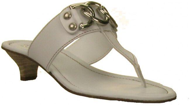 white SCAPA shoe 21/1532  - large