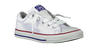 white CONVERSE shoe AS STREET OX  - small