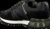 BJORN BORG Baskets R230 LOW en noir  - small
