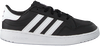 ADIDAS Baskets basses TEAM COURT C en noir  - small