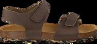 DEVELAB Sandales 48181 en vert - medium