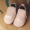 BOUMY Chaussures bébé CHASE en rose - small