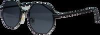 Zwarte WYSH Zonnebril ROBYN  - medium