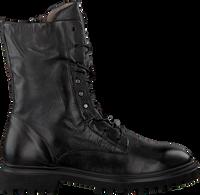 Zwarte PIEDI NUDI Enkellaarsjes M72203  - medium