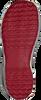 BERGSTEIN Bottes en caoutchouc RAINBOOT en rouge - small
