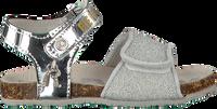 Zilveren REPLAY Sandalen RIZZLE  - medium