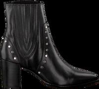 BRONX Bottines 33999 en noir - medium