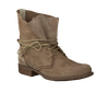 Taupe OMODA Enkelboots JESSY 11  - small