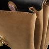 COCCINELLE Sac bandoulière ARLETTIS 55B7 en marron  - small