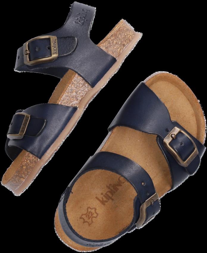 KIPLING Sandales EASY 4 en bleu - larger