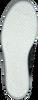 PAUL GREEN Baskets basses 4938-016 en noir  - small