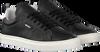Zwarte ANTONY MORATO Lage sneakers MMFW01248  - small
