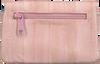 BECKSONDERGAARD Porte-monnaie HANDY RAINBOW AW19 en rose  - small