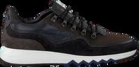 Bruine FLORIS VAN BOMMEL Lage sneakers 16393  - medium