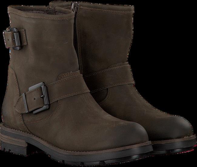 OMODA Biker boots 8600 en marron - large
