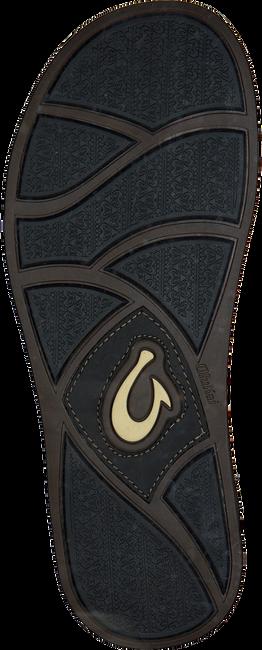 Zwarte OLUKAI Sandalen PIKOI  - large