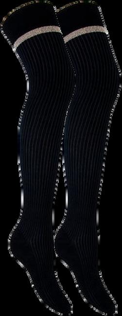 MARCMARCS Chaussettes NADINE en noir  - large