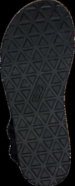 Zwarte TEVA Sandalen W MIDFORM UNIVERSAL  - large