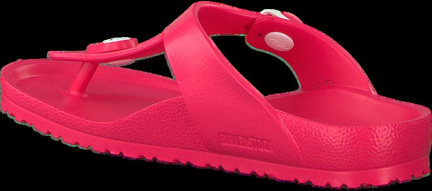 Roze BIRKENSTOCK Slippers GIZEH KIDS EVA - larger