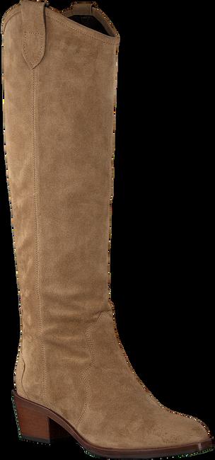NOTRE-V Bottes hautes BY6205X en beige  - large